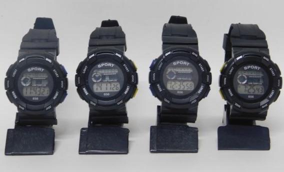 Relógio Masculino Digital - Barato