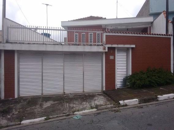 Casa Em Poá Para Venda - Ca00167 - 31950094