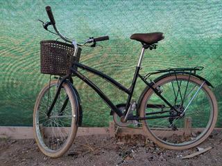 Bicicleta Olmo Amelie 6 Veloc