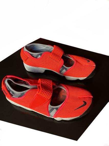 Zapatillas Nike Air Rift 12us 45arg 30cm 6 Cuotas Running