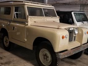 Land Rover Land Rover Series 2