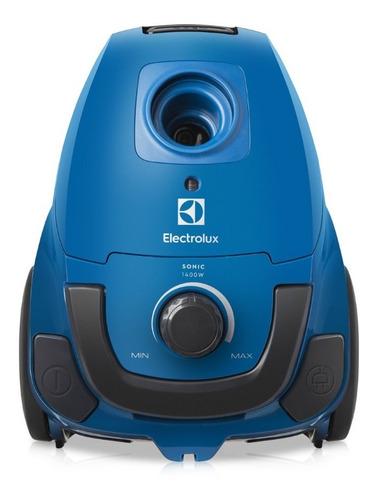 Aspiradora Electrolux Sonic Azul (son10)