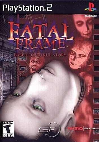 Fatal Frame - Ps2 Patch Leia Anúnc