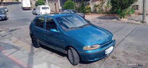 Imagem 1 de 6 de Fiat Palio 1998 1.0 Ex 5p Gasolina