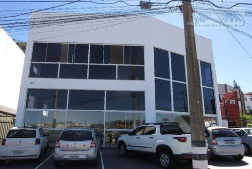 Imagem 1 de 5 de Sala Para Alugar, 37 M² Por R$ 1.450/mês - Centro - Vinhedo/sp - Sa0089