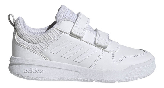 Zapatillas adidas Tensaur Kids-eg4089- Open Sports