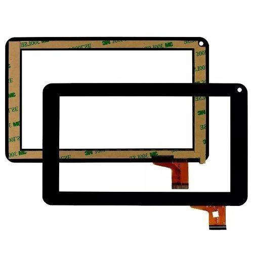 10x Tela Touch Tablet Dl I- Style Pis T71 Origin- 10 Peças