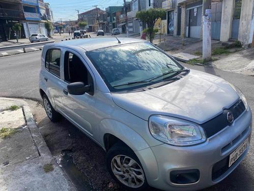 Fiat Uno 2016 1.0 Attractive Flex 5p