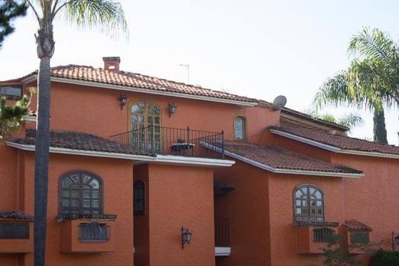 Penthouse En Renta Niños Heroes, Hacienda Del Oro
