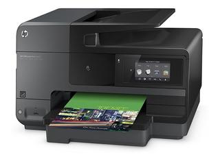 Impresora Hp 8610 Nuevas Sin Cabezal Ni Cart.