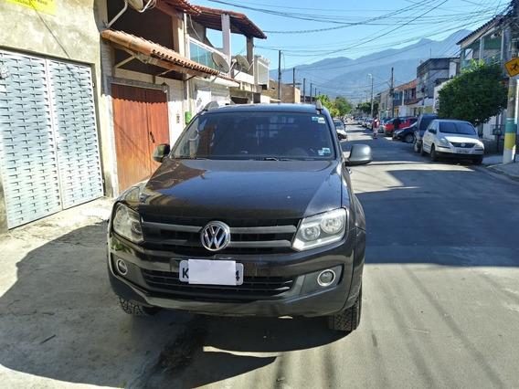 Volkswagen Amarok 2.0 Trendline Cab. Dupla 4x4 4p 2011