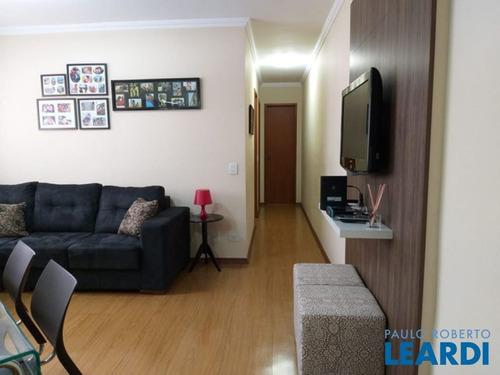 Imagem 1 de 15 de Apartamento - Cidade Ademar - Sp - 623516