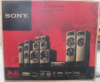 Sony Muteki Km77 7.2