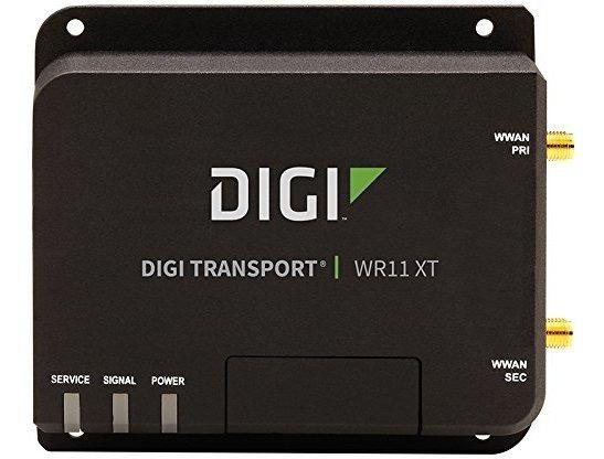 Modem Digi Transport Dgi-wr11-m600-de1-xb Cellular 4g Lte ®