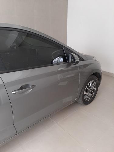 Hyundai Hb20s 2020 1.0 Evolution Tgdi Flex Aut. 4p