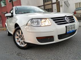 Volkswagen Jetta 2008 Trendline Qc At A/a Remató