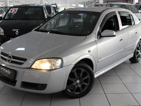 Chevrolet Astra Hatch 2.0 2005 Elite Flex Power 5p