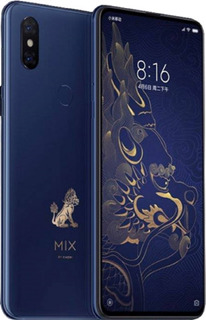Xiaomi Mi Mix 3 Imperial Palace Sd 845 10gb/256gb Rom Global