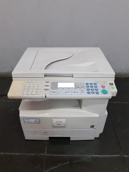 Impressora Multifuncional Ricoh Atício Mp 161