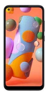 Telefono Cel Samsung A11 32/2gb Negro - Aj Hogar
