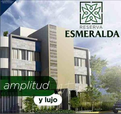 Reserva Esmeralda, Real De Valdepeñas, Zapopan