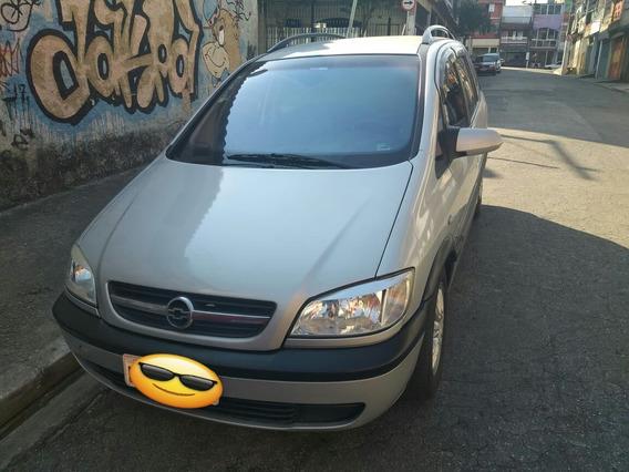 Chevrolet Zafira 8 Valvulas Manual Gas.gnv No Documento Ok