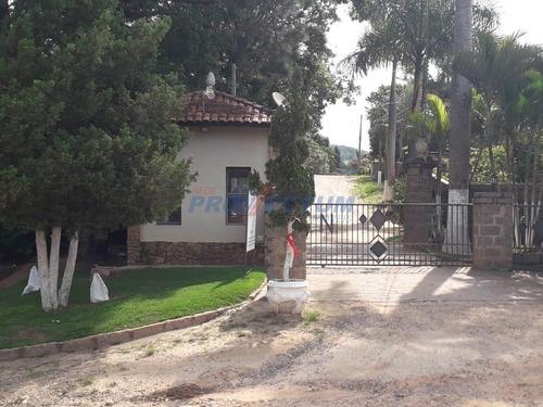 Chácara À Venda Em Jardim Náutico Represa - Ch276368