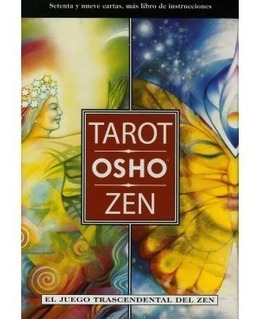 Tarot Osho Zen - Libro + Cartas - Nuevo - Original - Sellado