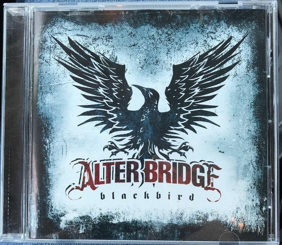 Alter Bridge Blackbird Importado