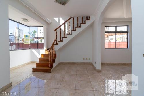 Imagem 1 de 15 de Cobertura À Venda No Silveira - Código 267549 - 267549