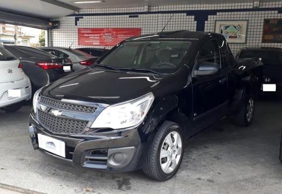 Chevrolet Montana 1.4 Ls Flex 2012