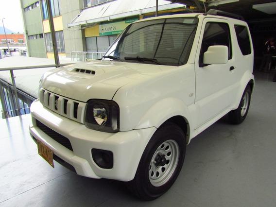 Suzuki Jimny 4x4 1.3