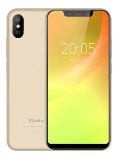 3g Smartphone Android 8.1 5.5-inch 2gb Ram 16gb Rom Blackvie