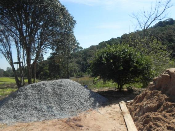 (k.a) Terrenos Com Lago P/ Moradores Do Condomínio Fechado -