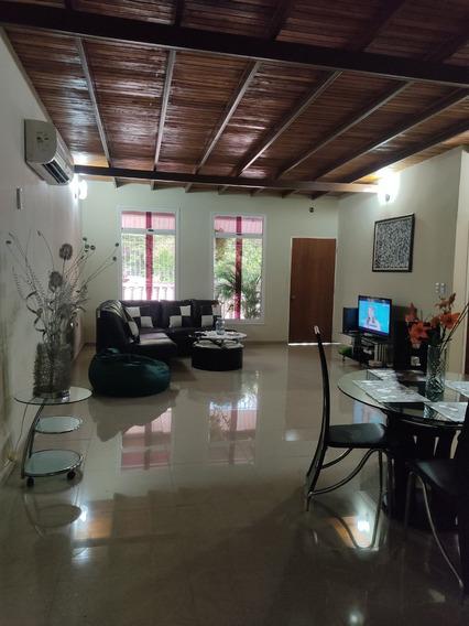 Md Gran Oferta Casa En El Limon Maracay Edo Aragua