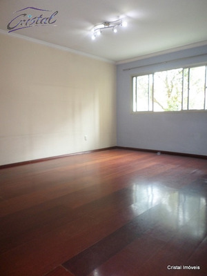 Apartamento Para Aluguel, 2 Dormitórios, Jardim Ester Yolanda - São Paulo - 19097