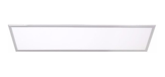 Kit 2 Plafon Led 10x60 36w Classe Aaa Luminária Decoração