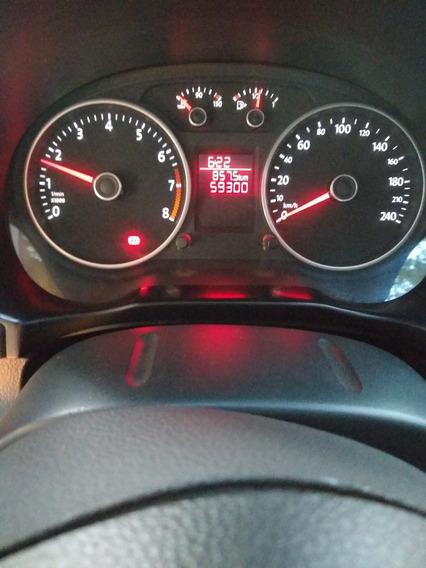 Volkswagen Gol G6 Msi