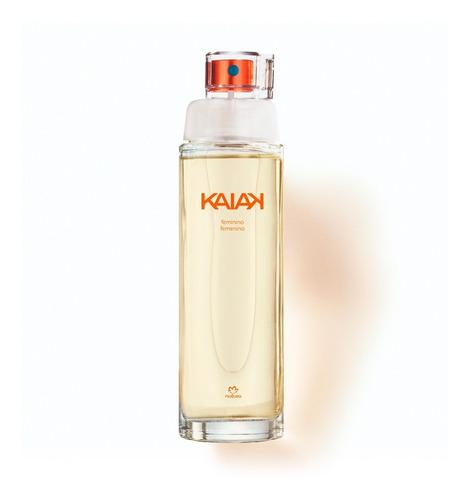 Imagen 1 de 2 de Perfume Kaiak, Natura 100ml