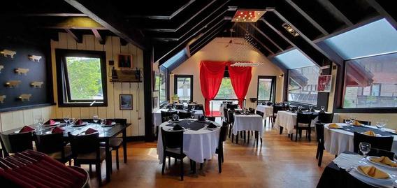 Importante Restaurante En San Martín De Los Andes