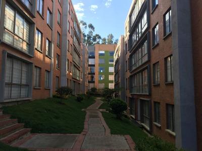 Apartamento En Renta Cerros De Suba
