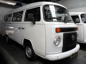 Volkswagen Kombi 1.4 Flex Standard 9 Lugares 2011