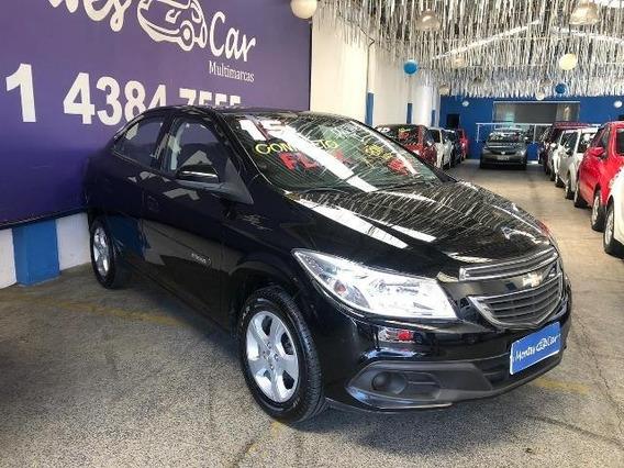 Chevrolet Prisma 1.0 Lt 4p - Montes Car