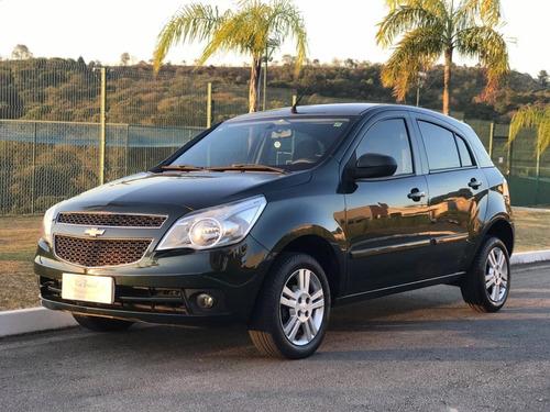 Gm Ágile Ltz 1.4 Flex 2012/2012 Única Dona Com Baixa Km