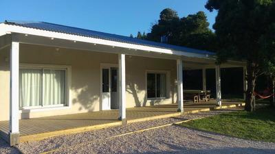 Pinamar - Costa Esmaralda: Alquiler Casa 4 Dormit, 2 Baños
