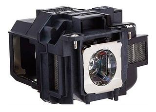 Lampara Para Proyector Epson S17 W28 X21 1222 Elplp78