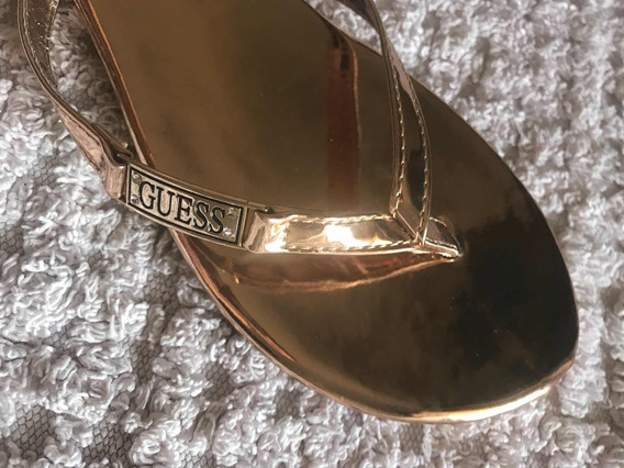 Ojotas Guess Original