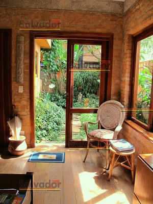 Casa Para Venda, 4 Dormitórios, Vila Madalena - São Paulo - 3056