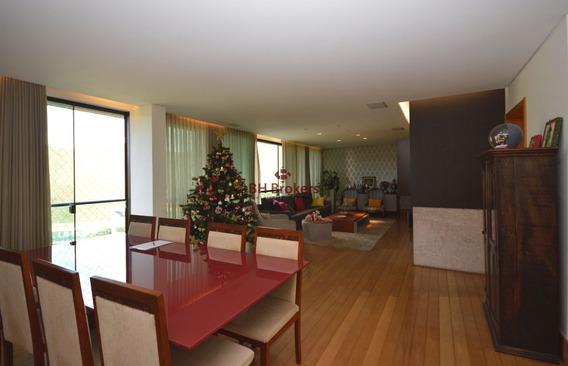 Apartamento De 4 Quartos, 202,00m² Para Alugar No Vale Dos Cristais Por R$ 7.000 - 18855