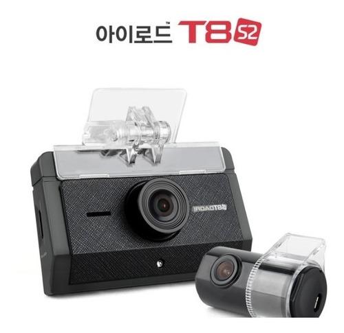 Câmera Veicular Filmadora Iroad T8 S2 2 Câmeras , Gaja-tec